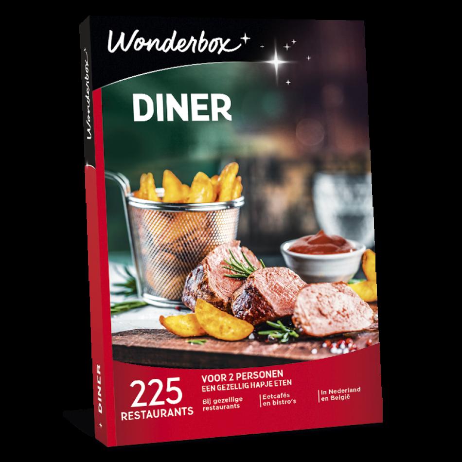 Wonderbox - Diner